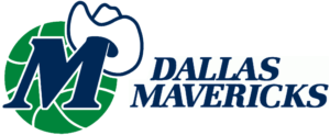 Dallas Mavericks 1993 Logo