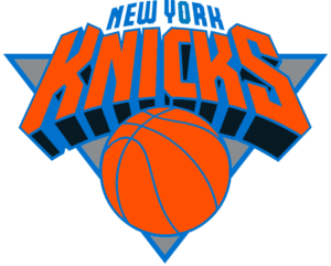 New York Knicks 1992 Logo