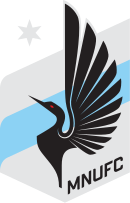 Minnesota United Football Club Brand Logo