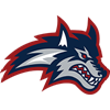 Stony Brook Seawolves Brand Logo
