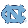 North Carolina Tar Heels Brand Logo