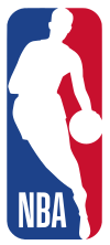 National Basketball Association Offical Logo