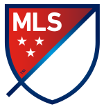 Major League Soccer Offical Logo