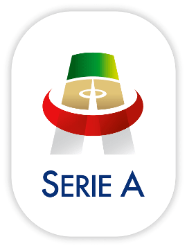 Serie A Offical Logo